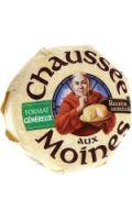 Fromage  Chaussée aux Moines