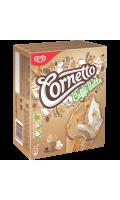 Cornetto Cornet Glace Caffe Latte x4 360ml