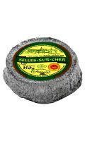 Fromage de chèvre Selles-sur-Cher AOP Fromagerie Anjouin