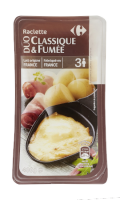 Duo Raclette Carrefour