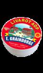 Petit Livarot  E. Graindorge