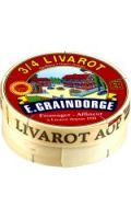 Livarot 3/4 E. Graindorge