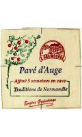 Pavé d'Auge - Traditions de Normandie  E. Graindorge