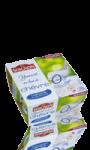 Yaourt au lait de chèvre nature 0% MG Soignon