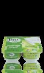 Fromage blanc nature biologique Bio nat'