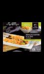 Plat cuisiné nouilles à la thaï/poulet Madern