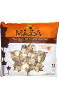 Champignons mélange Magda