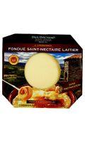 Fondue Saint-Nectaire laitier Paul Dischamp