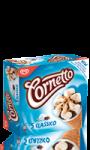 Glaces Cornetto Vanille Classico x 5