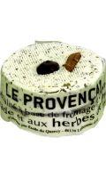 Fromage herbes de Provence Etoile de Provence