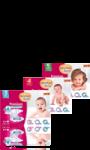Couches Bébé Carrefour Baby Premium