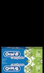 Dentifrice Complete Fraîcheur Naturelle et Bain de Bouche Oral B