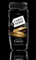 Café soluble L\'Instant Classic Carte Noire