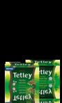 Thé vert Tetley