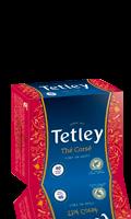Thé corsé Tetley