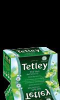 Thé vert façon mojito Tetley