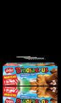 Dinosaurus chocolat Lotus