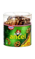 Biscuits apéritif Sticks & Bretzels Ancel