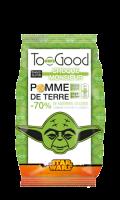 Snack Poppé saveur Croque Monsieur TooGood