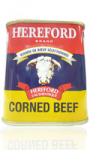 Corned Beef Hereford