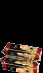 Crackers de riz Soja-Sésame Mitsuba