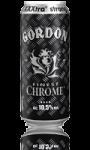 Bière blonde Gordon Finest Chrome