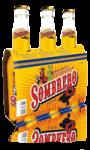 Bière blonde aromatisée à la Tequila Sombrero