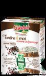 Tartine & Moi comme un fromage Poivre 5 Baies Sojabio