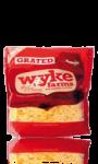 Fromage Cheddar rapé Wykefarms