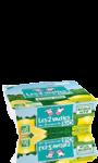 Yaourts Bio Citron Les 2 Vaches