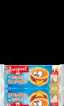 Burger sans sésame Rigolo Jacquet