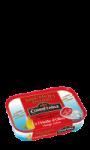 Anchois entiers huile d'olive Connétable