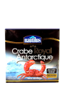 Crabe royal de l'Antarctique