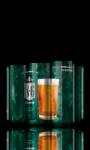 Bière blonde aromatisée à l\'absinthe 8.6