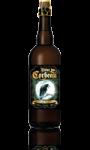 Bière blonde forte de dégustation Corbeau