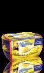 Velours de Crème saveur vanille La Laitière