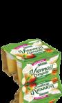Viennois Compote pomme Nestlé