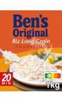 Riz long grain 20 min Uncle Ben's
