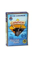 Riz long blanc de Camargue Canavere