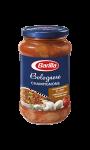 Sauce Bolognese champignons et cèpes Barilla