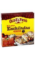 Kit pour Enchiladas au four/doux Old el Paso