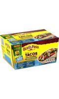 Kit pour Tacos sans piment Old el Paso