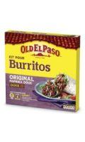 Kit pour Burritos Original Old el Paso