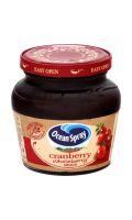 Sauce Cranberry Ocean Spray