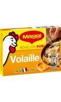 Bouillon volaille Maggi