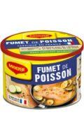 Fond de sauce fumet de poisson Maggi