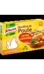 Bouillon de poule Knorr