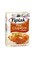 Chapelure fine Tipiak