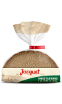 Fines Tartines farine de seigle Jacquet