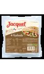 Pains Kébab Jacquet